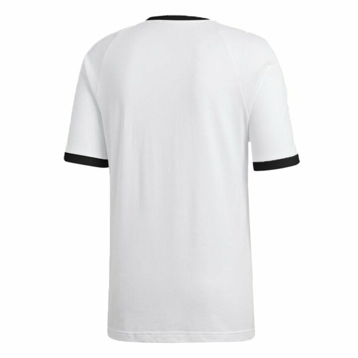 Adidas Originals 3-Stripes fehér férfi póló