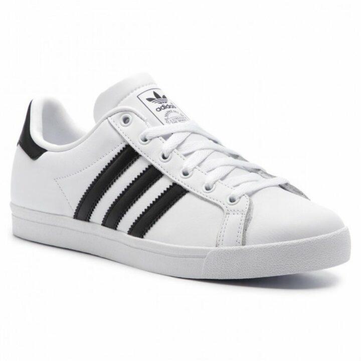 Adidas Originals Coast Star fehér férfi utcai cipő