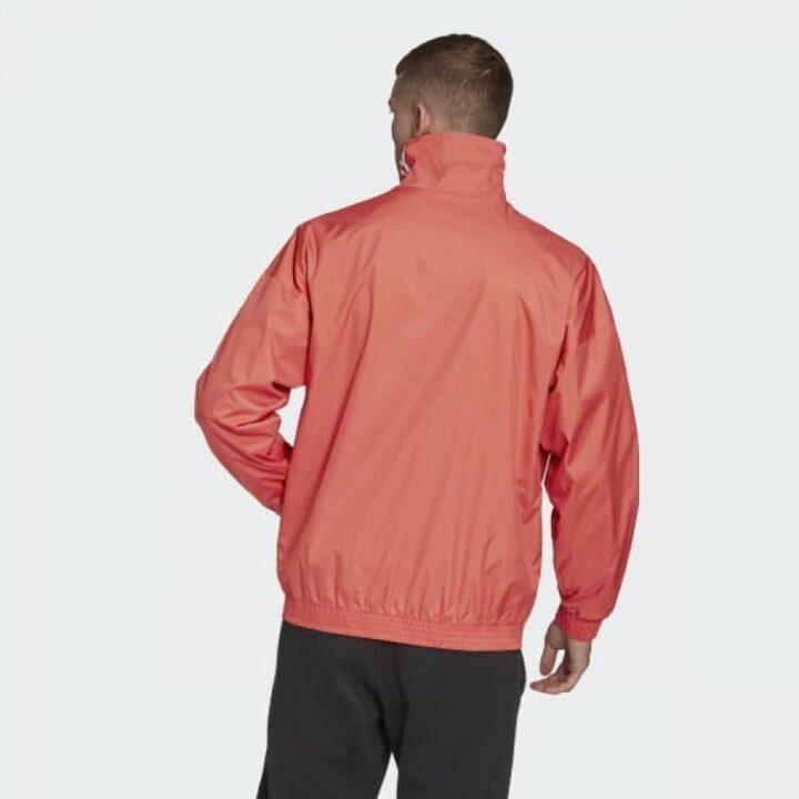 Adidas Originals narancs férfi dzseki