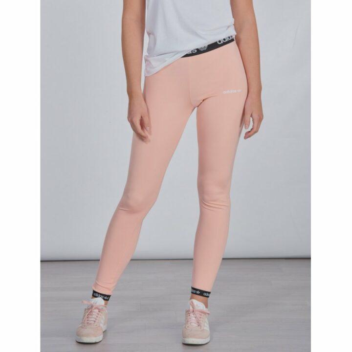Adidas Originals rózsaszín női aláöltözet