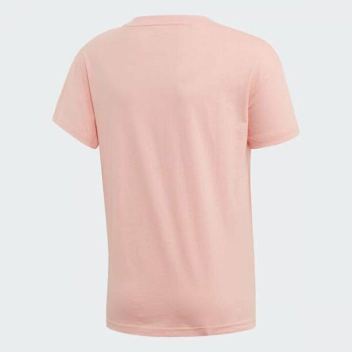 Adidas Originals rózsaszín női póló