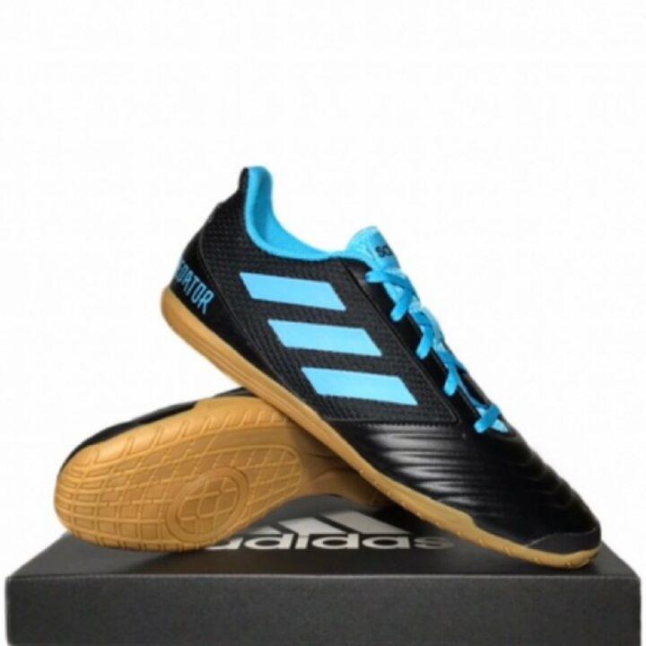 Adidas Predator 19.4 IN Sala fekete férfi teremsportcipő