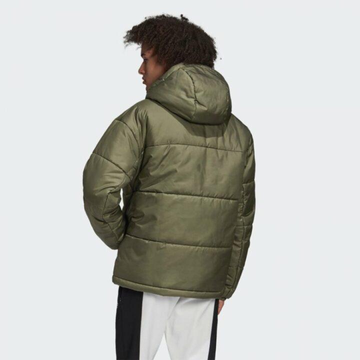 Adidas R Y V zöld férfi kabát