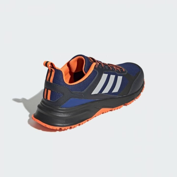 Adidas Rockadia Trail 3.0 kék férfi túracipő