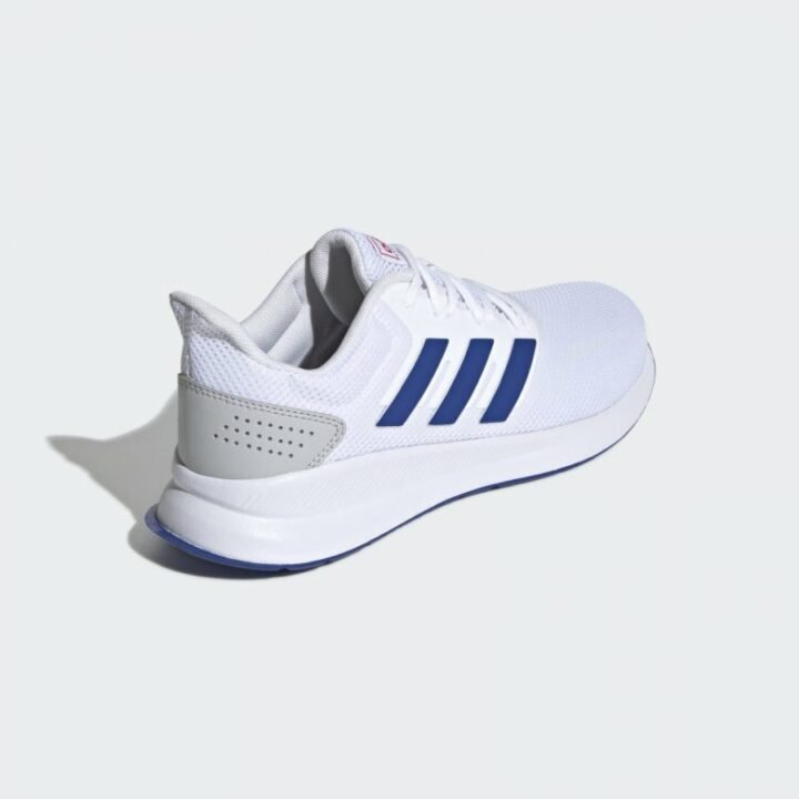 Adidas Runfalcon fehér férfi sportcipő