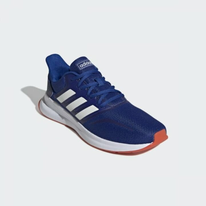 Adidas Runfalcon M kék férfi sportcipő