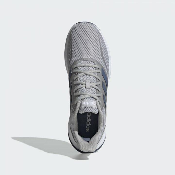 Adidas Runfalcon szürke férfi sportcipő