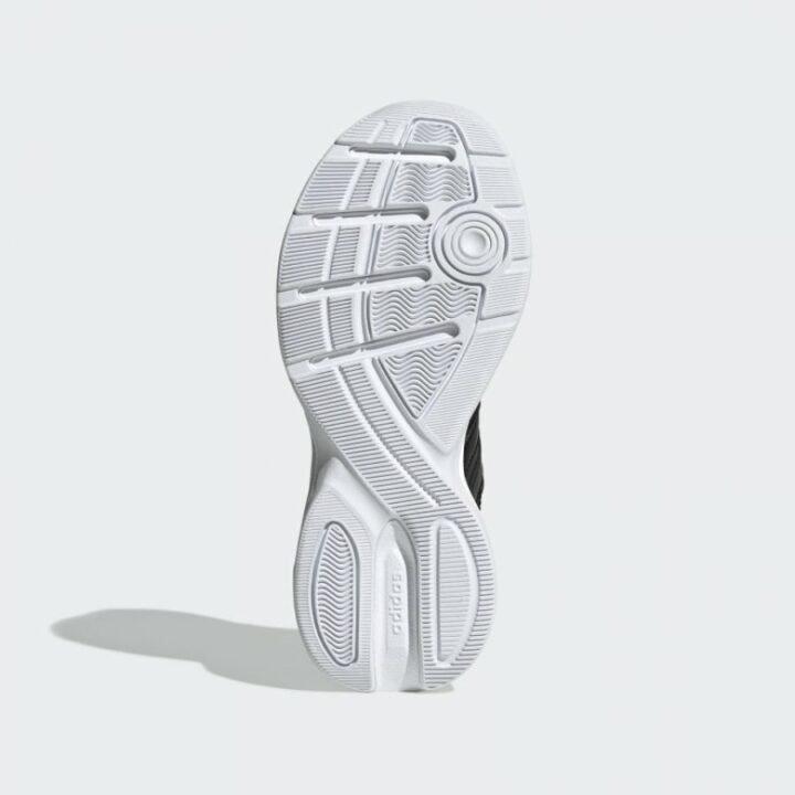 Adidas STRUTTER fekete férfi utcai cipő