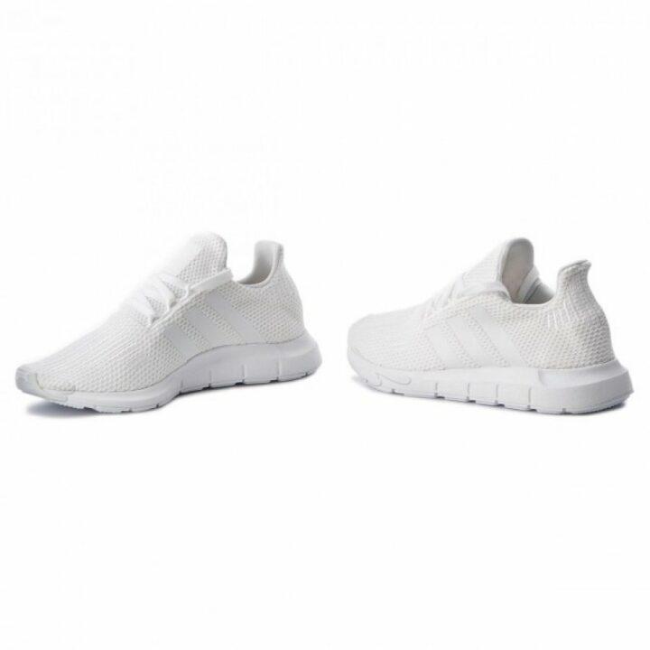 Adidas SWIFT RUN fehér női sportcipő