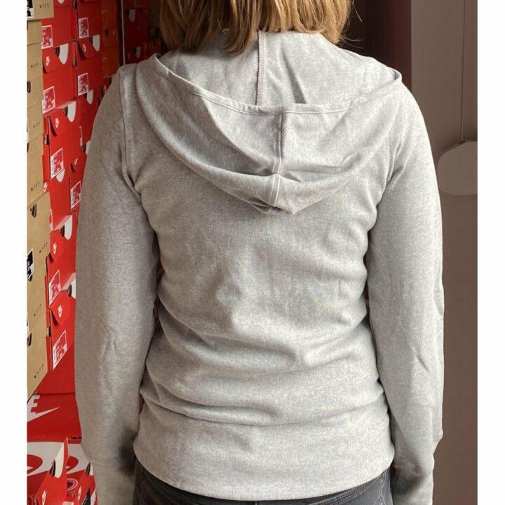 Adidas szürke női pulóver