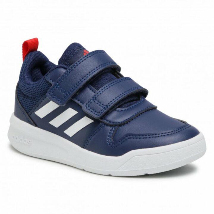 Adidas Tensaur C kék fiú utcai cipő