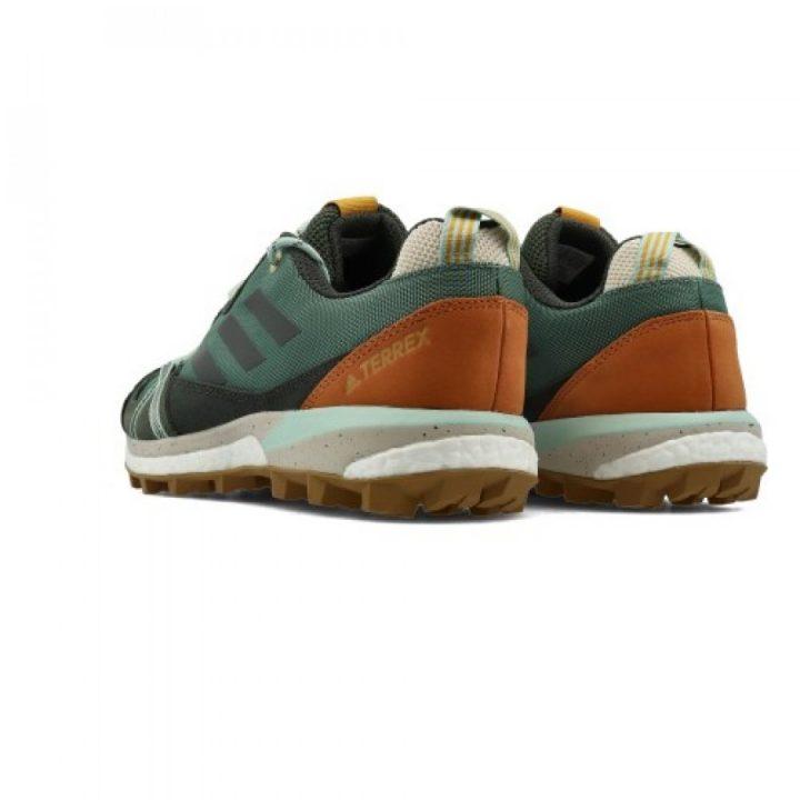 Adidas Terrex Skychaser LT zöld női túracipő