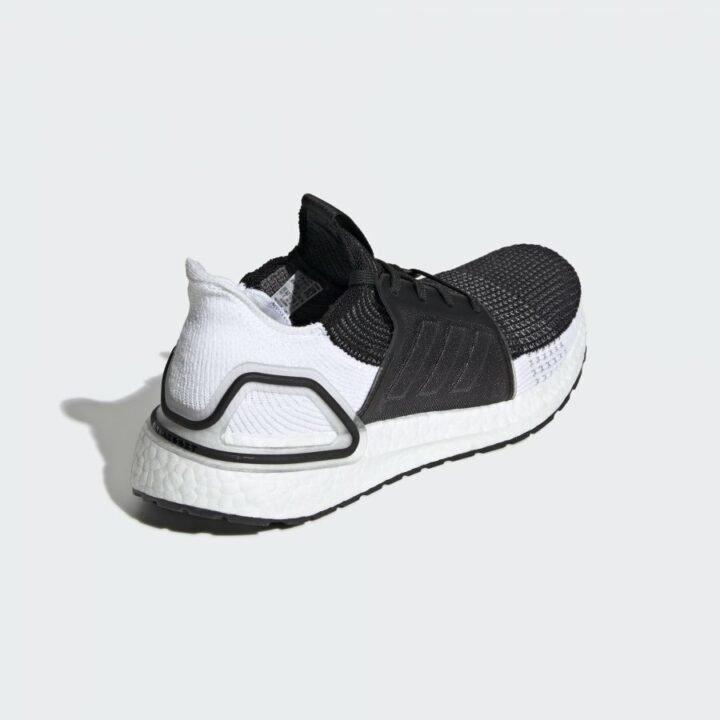 Adidas Ultraboost 19 fekete férfi futócipő