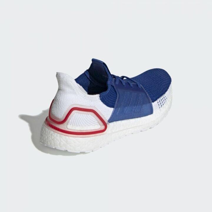 Adidas Ultraboost 19 m kék férfi sportcipő