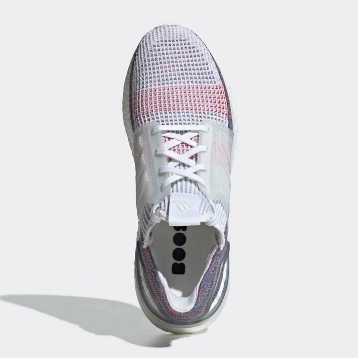 Adidas Ultraboost 19 szürke férfi futócipő