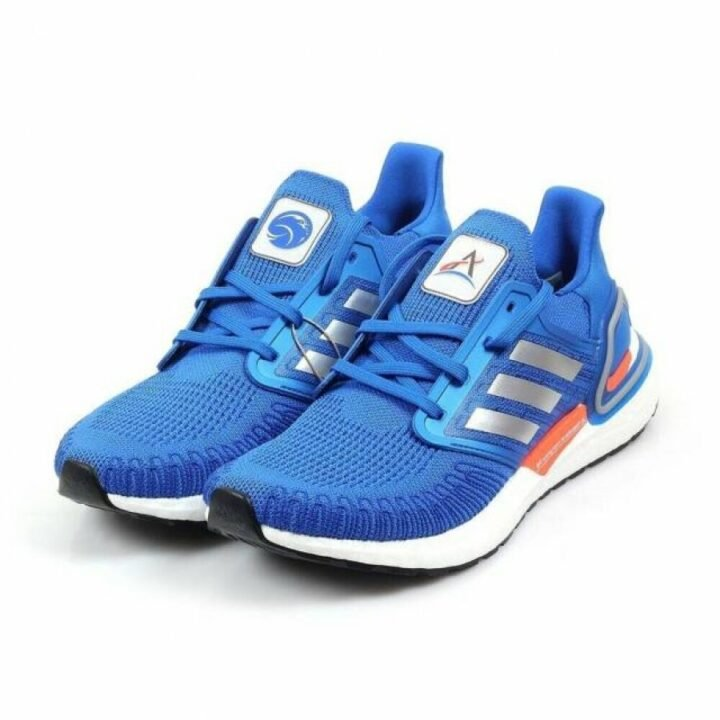Adidas Ultraboost 20 NASA kék férfi sportcipő