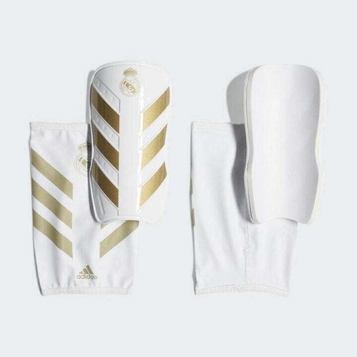 Adidas X PRO Real Madrid fehér férfi sípcsontvédő