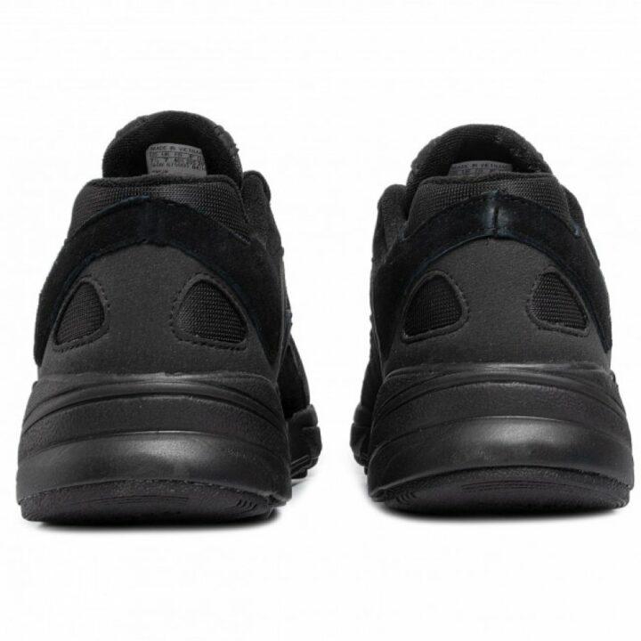 Adidas YUNG-1 fekete férfi utcai cipő
