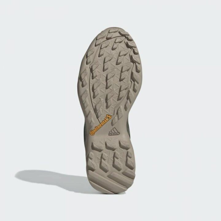 Adidas zöld női bakancs