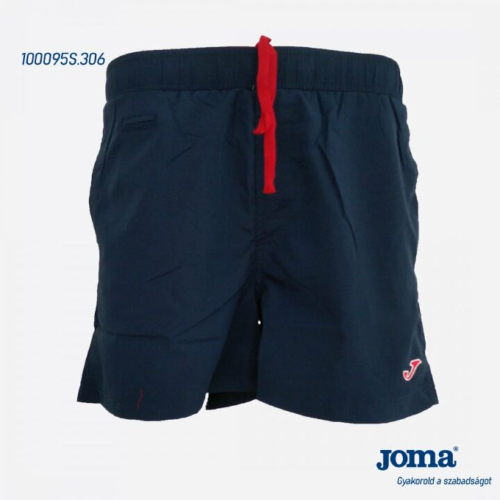 Joma kék férfi rövidnadrág