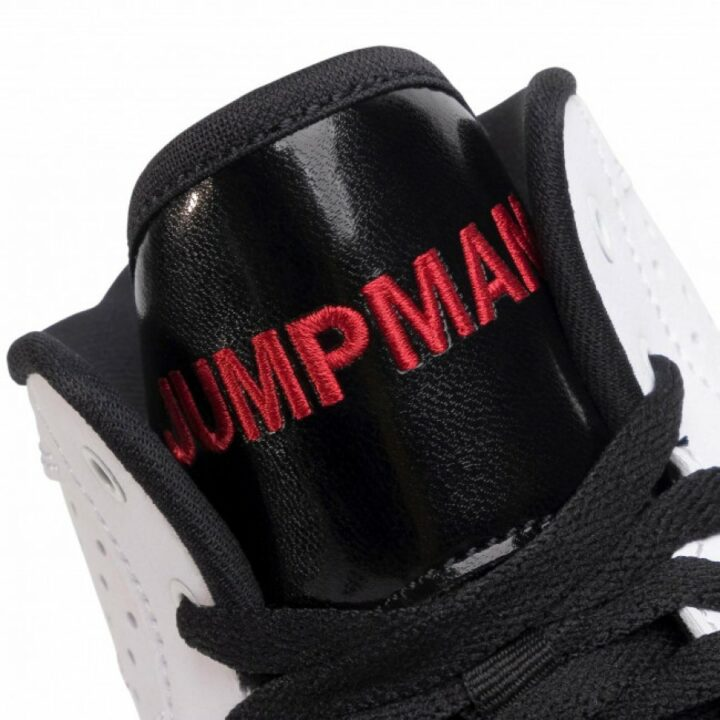 Jordan Access fehér férfi utcai cipő