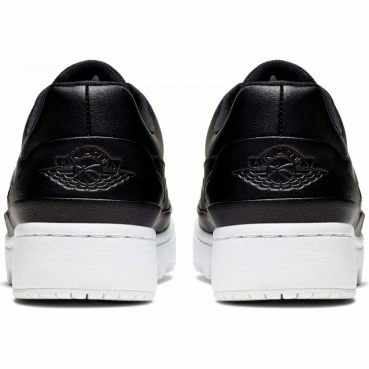 Jordan AJ 1 Jester XX LOW fekete férfi utcai cipő