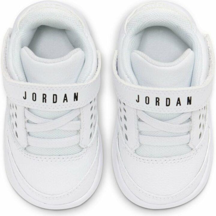 Jordan Flight Origin 4 TD fehér utcai cipő
