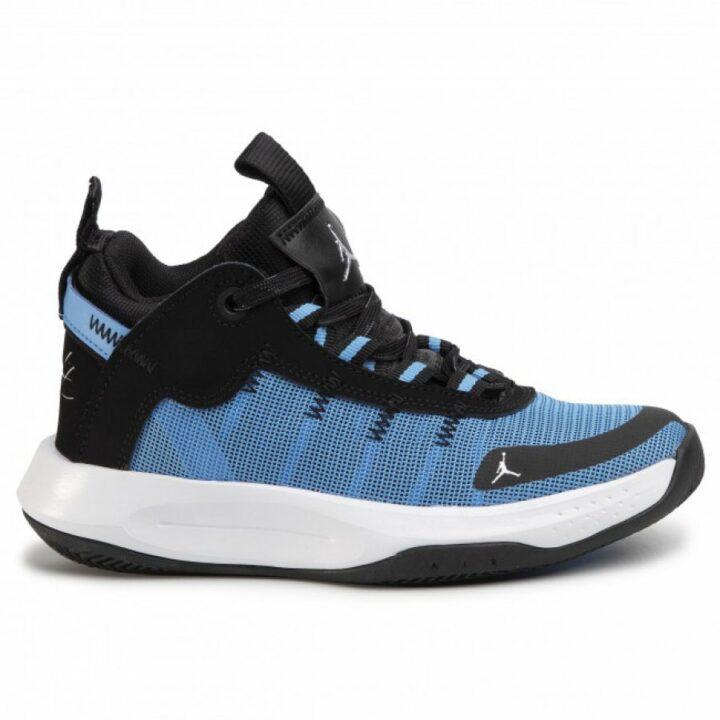 Jordan Jumpman 2020 GS kék férfi utcai cipő