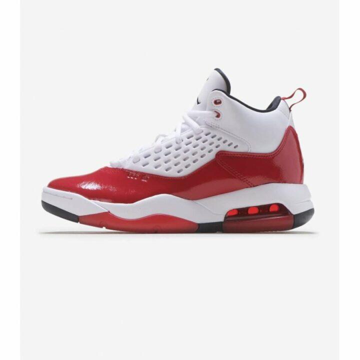 Jordan Maxin 200 piros utcai cipő
