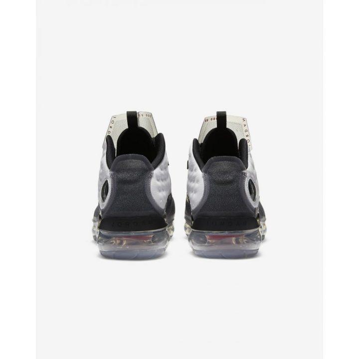 Jordan Reign szürke utcai cipő