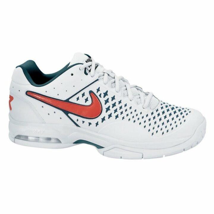 Nike Air Cage Advantage OMNI fehér férfi sportcipő