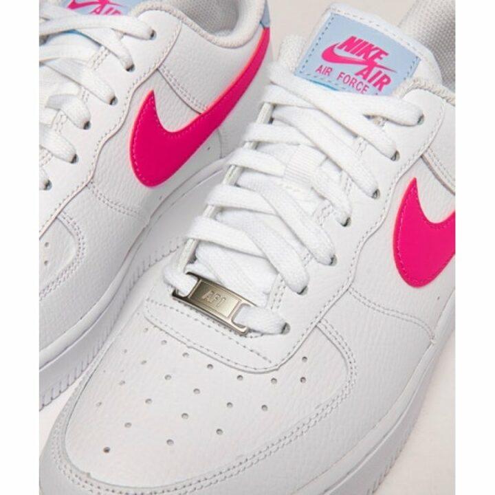 Nike Air Force 1 '07 fehér utcai cipő