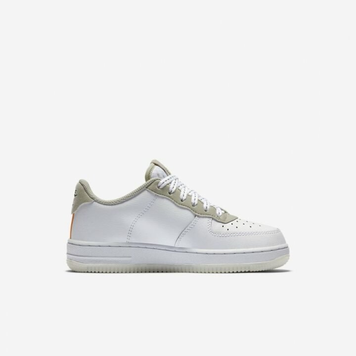 Nike Air Force 1 LV8 3 PS fehér cipő