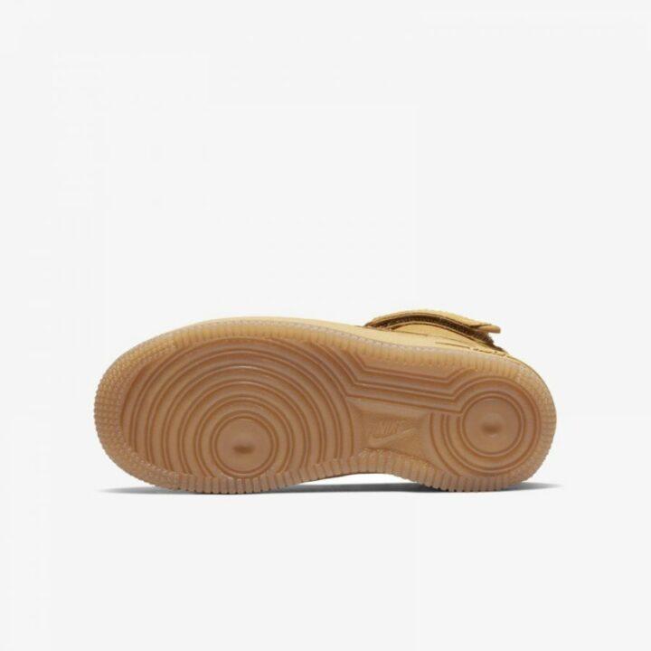 Nike Air Force 1 MID LV8 3 PS barna utcai cipő