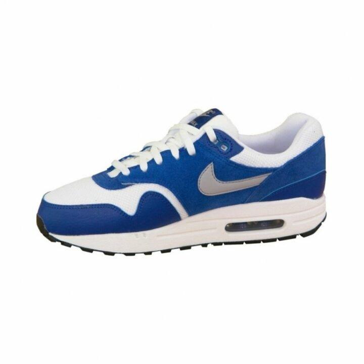 Nike Air Max 1 GS kék utcai cipő