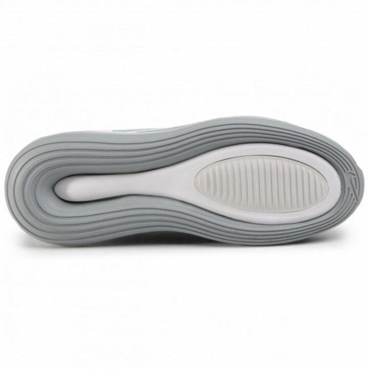 Nike Air Max 720 fehér férfi utcai cipő