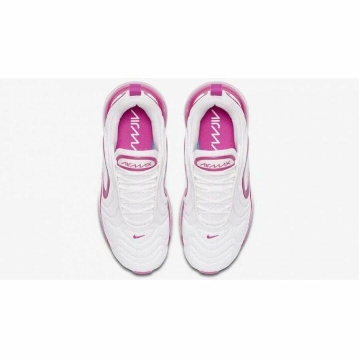 Nike Air Max 720 fehér női utcai cipő
