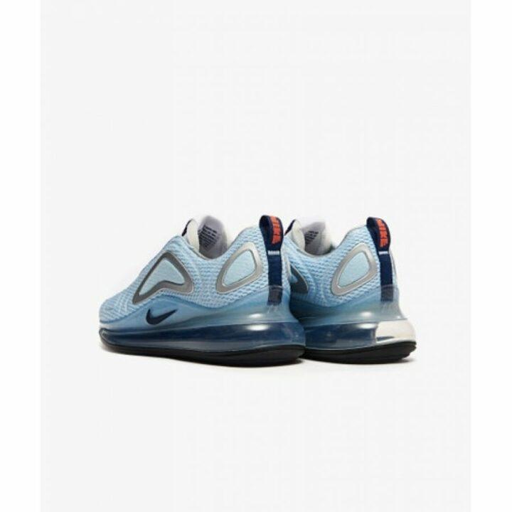 Nike Air Max 720 kék férfi utcai cipő