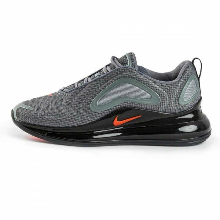 Nike Air Max 720 szürke utcai cipő