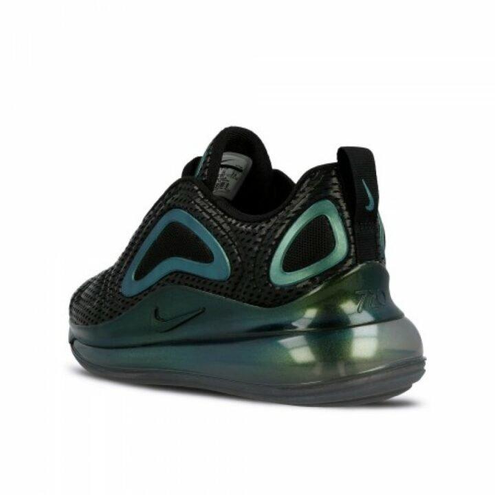 Nike Air Max 720 zöld utcai cipő