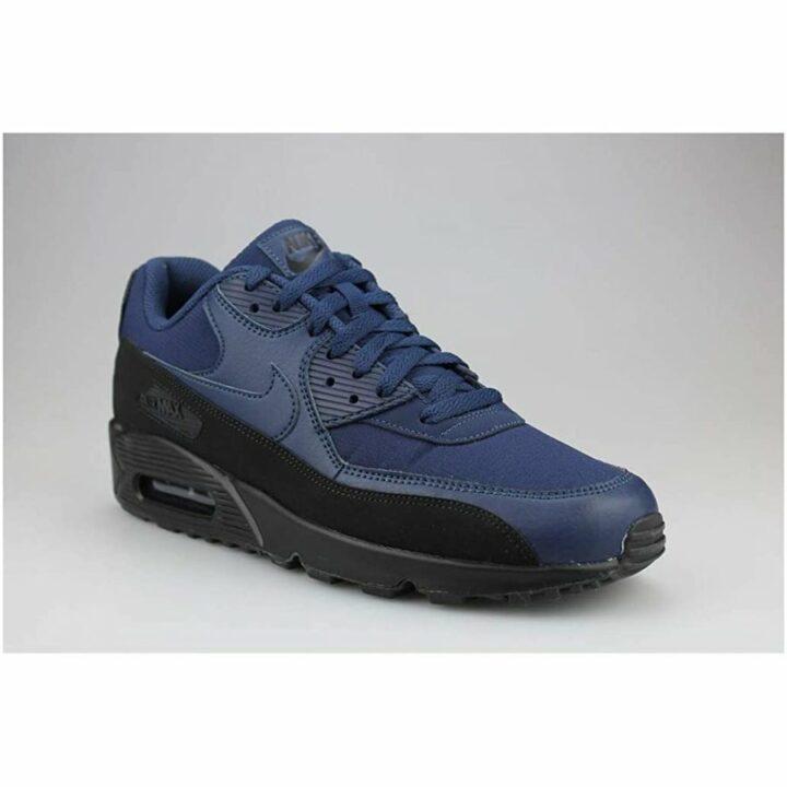Nike Air Max 90 ES BG kék utcai cipő