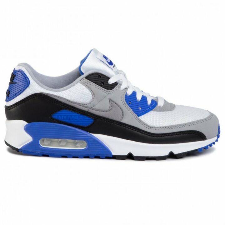 Nike Air Max 90 fehér férfi utcai cipő