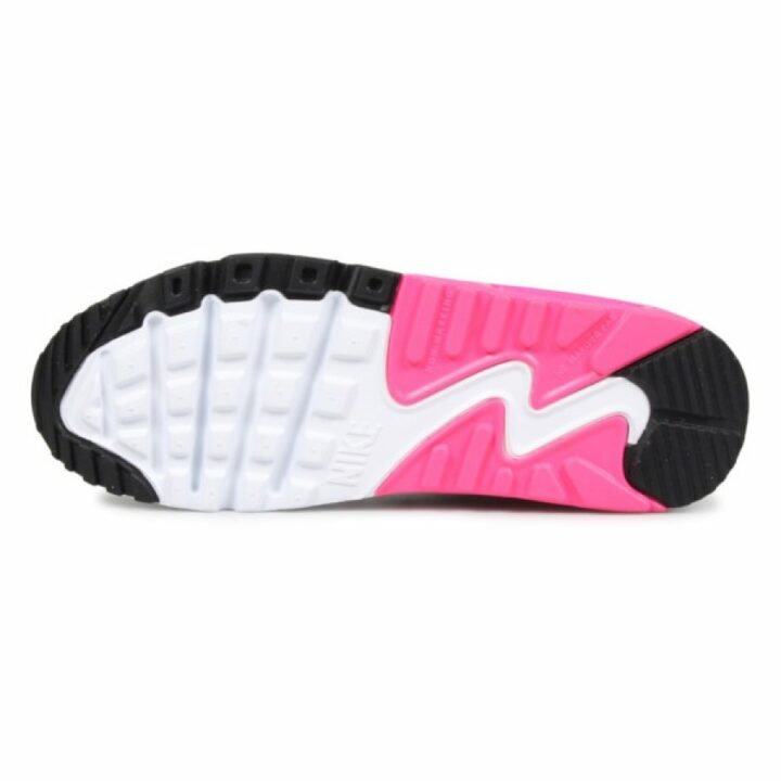 Nike Air Max 90 Leather fehér női utcai cipő