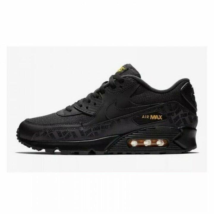 Nike Air Max 90 LTR fekete női utcai cipő