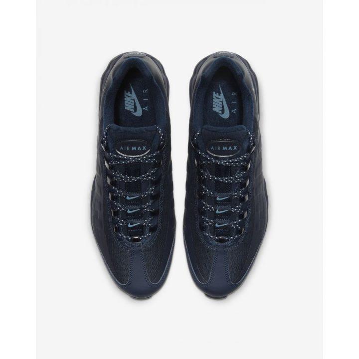Nike Air Max 95 Utility kék férfi utcai cipő