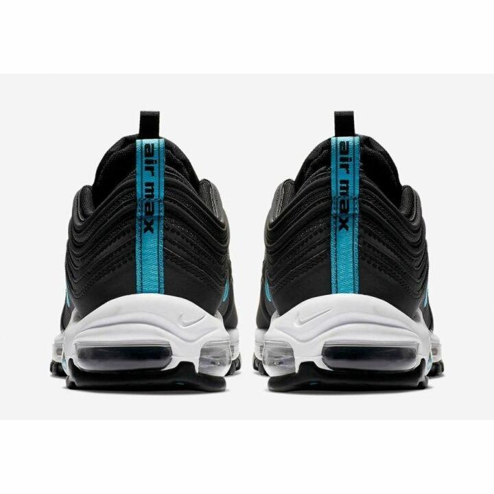 Nike Air Max 97 szürke férfi utcai cipő