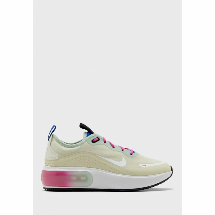 Nike Air Max Dia bézs női utcai cipő