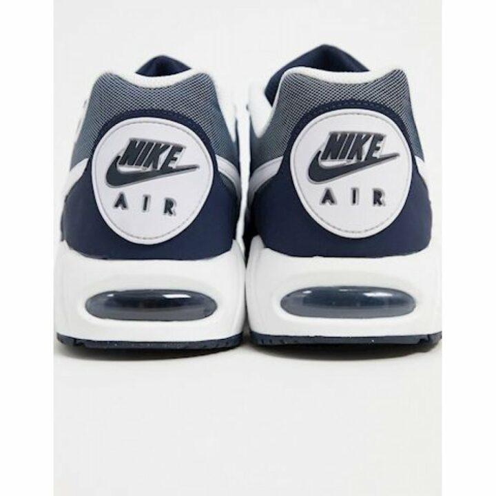 Nike Air Max Ivo kék férfi utcai cipő
