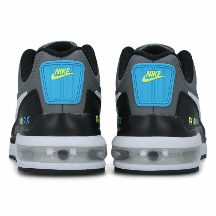 Nike Air Max LTD 3 szürke férfi utcai cipő