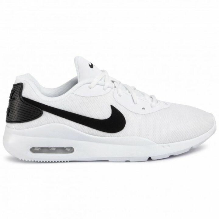 Nike Air Max Oketo fehér férfi utcai cipő